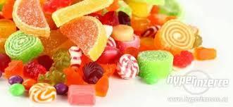 cseh édesség